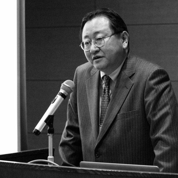 Dr Toshiya Hoshino